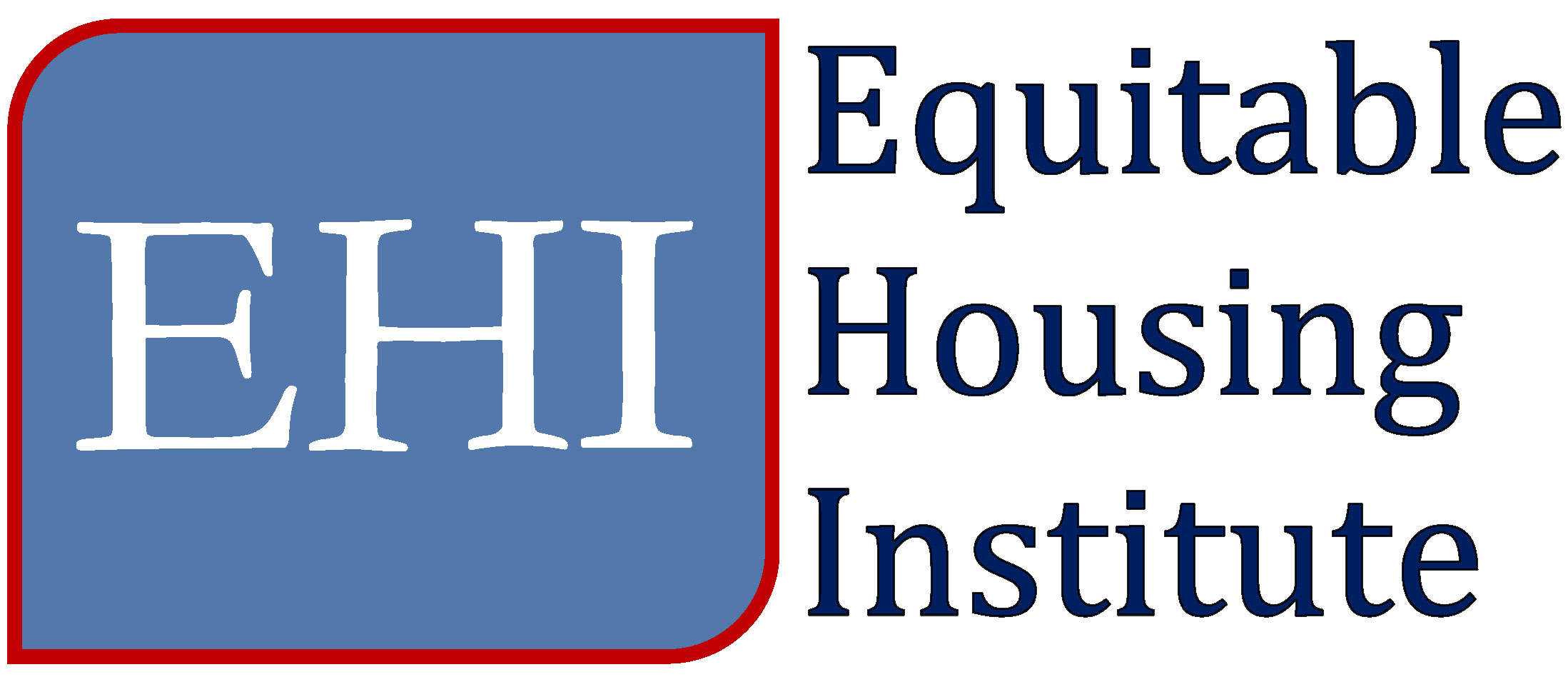 Equitable Housing Institute